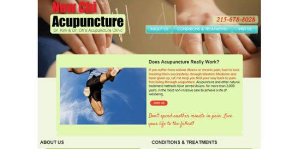 NewChiAcupuncture.com